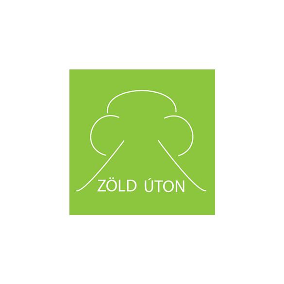 Petit Lulu egyméretes mosható pelenka külső, tépőzáras - kőkorszak