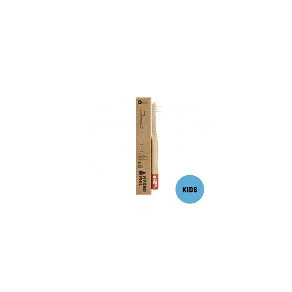 Hydrophil Gyermek bambusz fogkefe puha sörtével