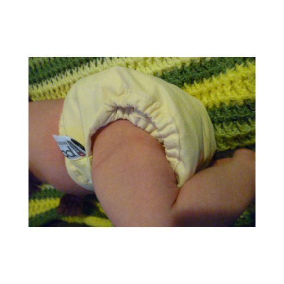 Újszülött mosható pelenka csomag