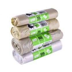 Ecoizm Szemeteszsák újrahasznosított műanyagból