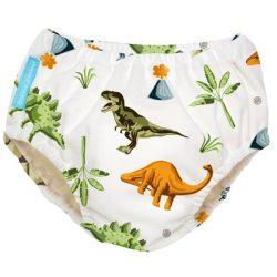Charlie Banana 2:1-ben leszoktató és úszópelenka, dinoszaurusz
