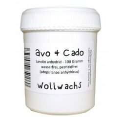 Avo&Cado lanolin, 100 ml