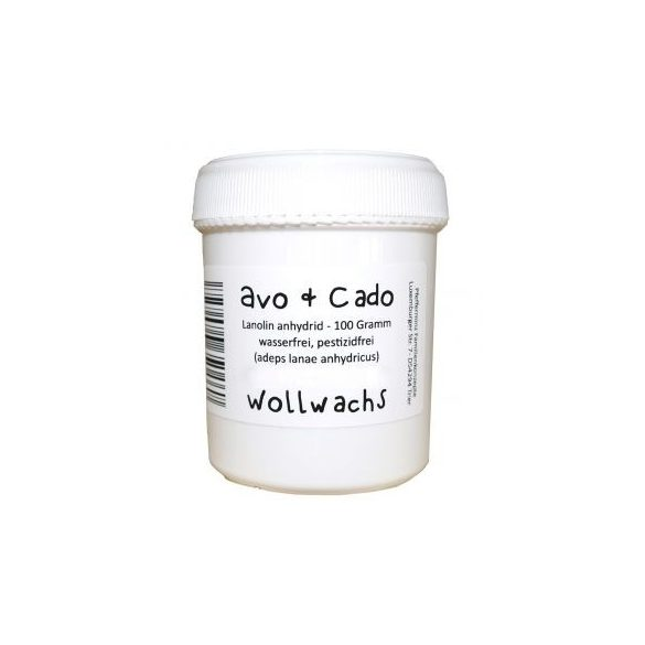 Avo&Cado lanolin, 100 ml