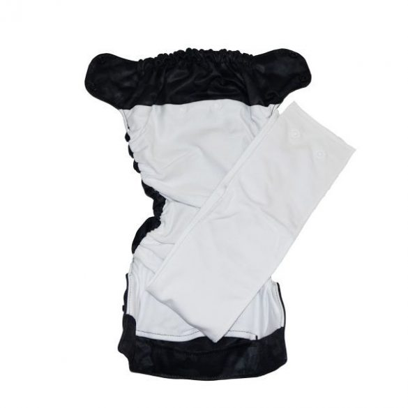 Smart Bottoms Dream Diaper 2.0 AIO, több mintában