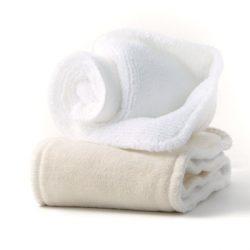 Hamac mosható nedvszívó betét (2 db/csomag) mikroszálas vagy biopamut
