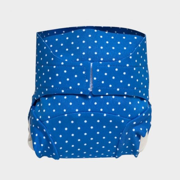 Hamac csónakos pelenkakülső - Blu