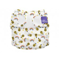 Bambinomio Miosoft pelenkakülső, méhkaptár