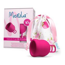 Merula intimkehely XL, több színben