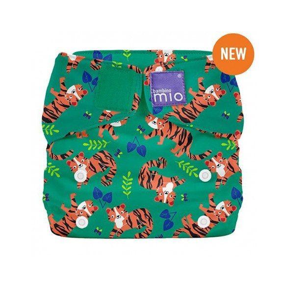 Bambinomio Miosolo zsebes pelenka, tigris