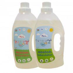 SensEco Baby mosógél babaruhához 1500 ml