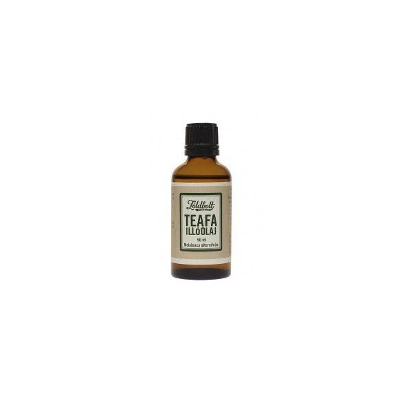 Teafa illóolaj 50 ml