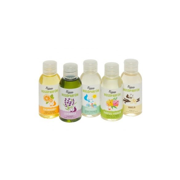 Ecoizm mosóparfüm 10 ml