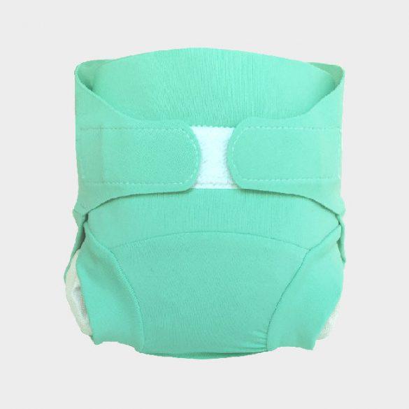 Tmac mosható pelenka külső - green paradiso