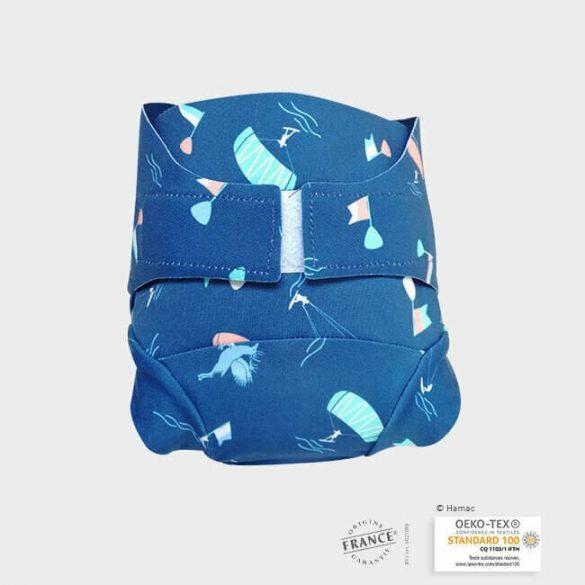 Tmac mosható pelenka külső - Kite-Cerfs