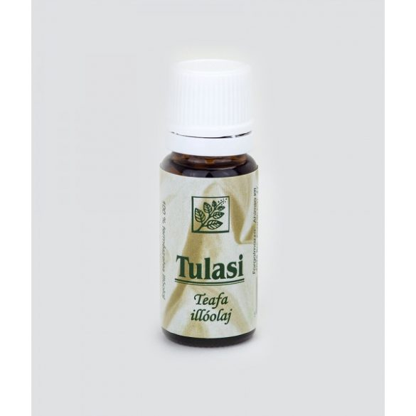 Tulasi illóolaj - teafa 10 ml