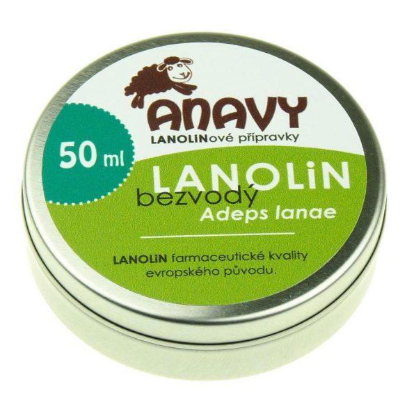 Anavy lanolin - 50 ml vagy 100 ml