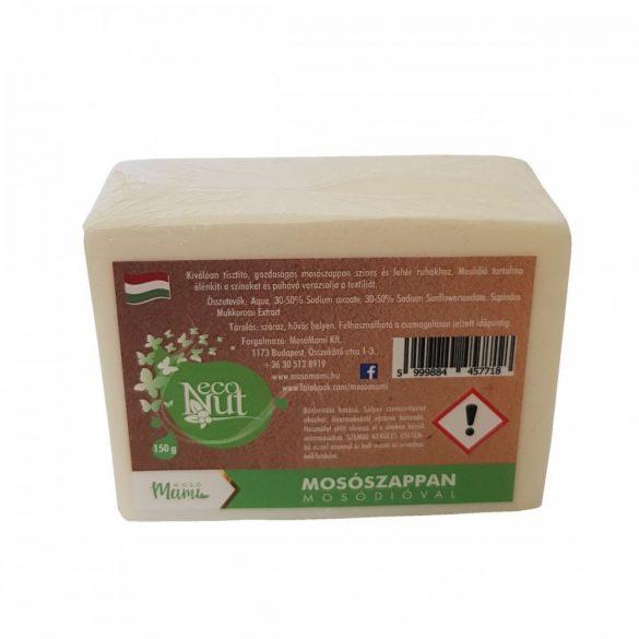 Econut mosószappan mosódióval 150 g