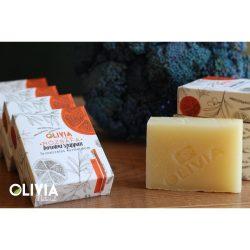 Olivia rózsafa borotvaszappan 90 g