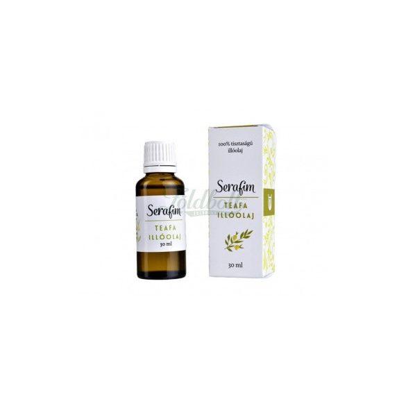 Serafim teafa illóolaj - 30 ml