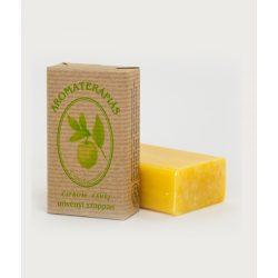 Tulasi aromaterápiás szappan, fahéj-citrom 90 g