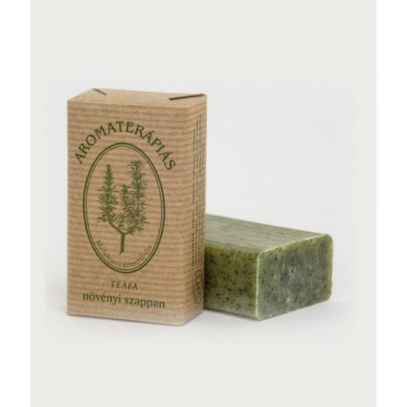 Tulasi aromaterápiás szappan, teafa 90 g